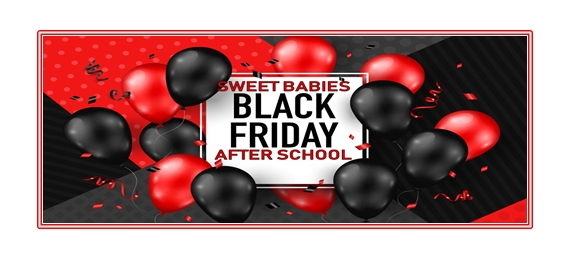Black Friday After School