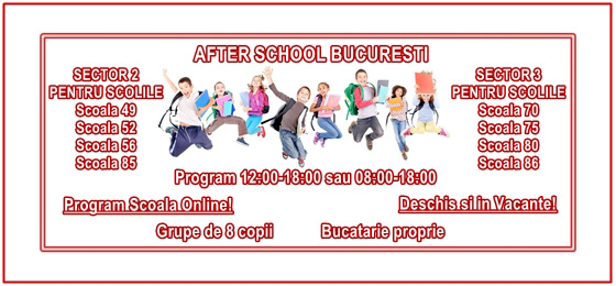 After School Bucuresti
