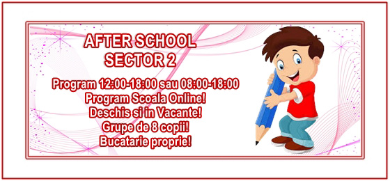 After School Sector 2