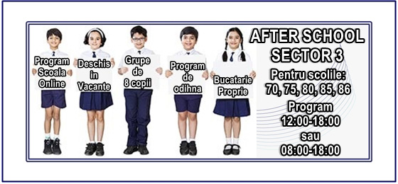 After School Sector 3