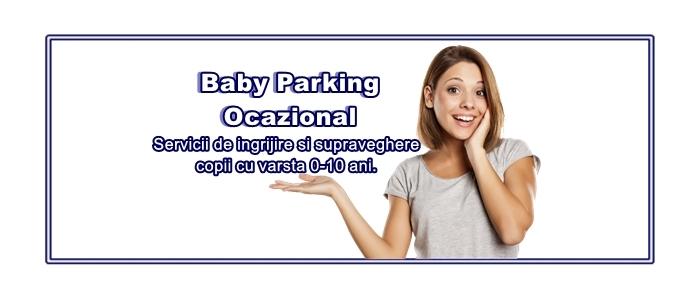 Baby Parking Ocazional