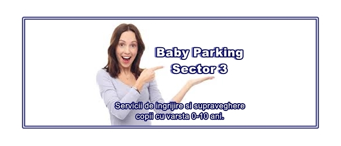 Baby Parking Sector 3